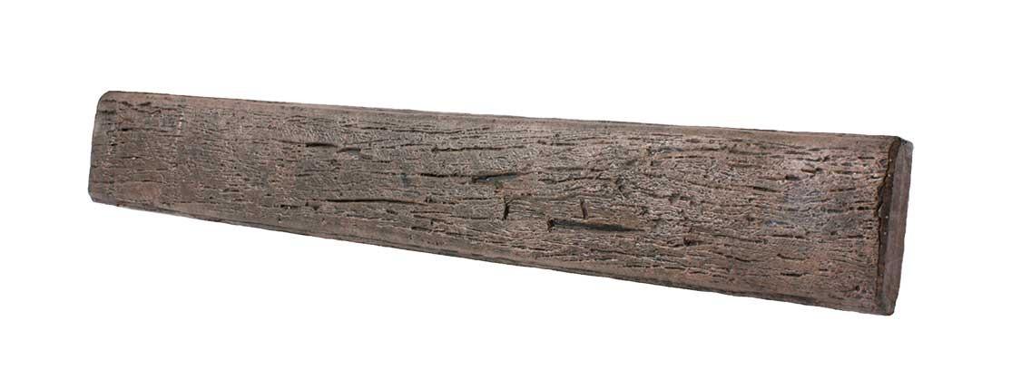 Ironbark Concrete Sleeper Retaining Wall Dog Gone Fencing