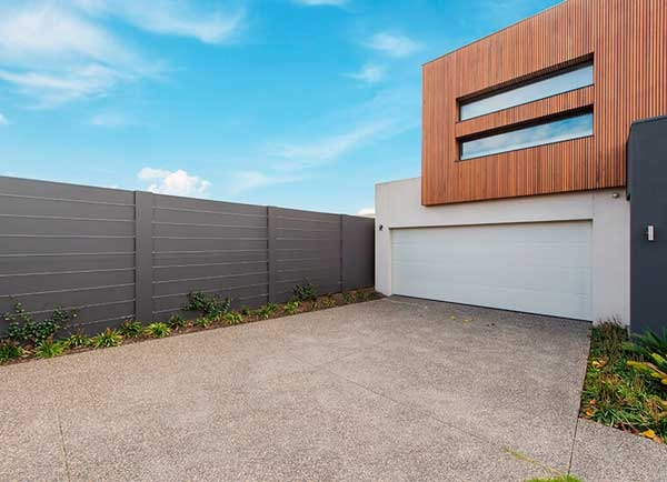 ModularWalls Mackay Dog Gone Fencing